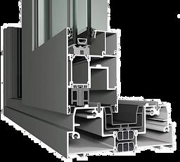 подъемно-раздвижные-двери-Reynaers-CP155