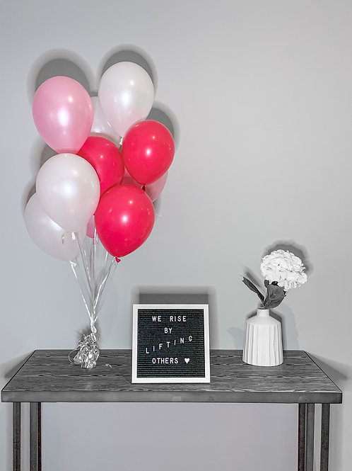 BERRY POPPINS | Helium-filled