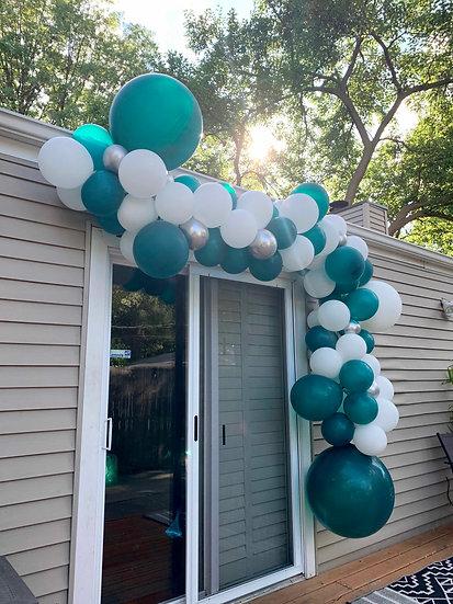 10 ft Balloon Garland Kit