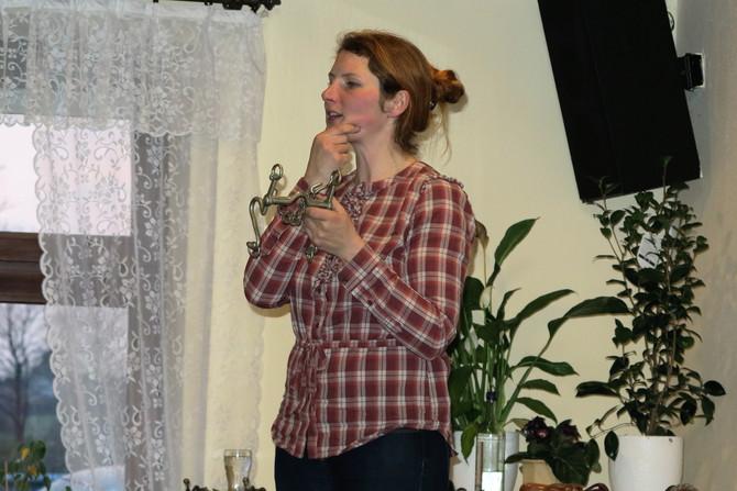 Gebisskunde Seminar mit Diana Krischke in Levensau