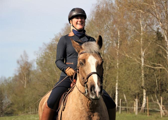 Teilnahme am Working Equitation Onlineturnier vom Pferdeparadies Pokkora