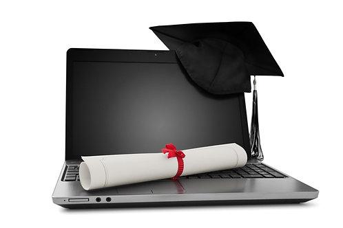 ILM Level 5 Business Management Diploma