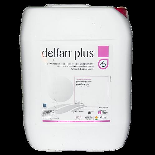 DELFAN PLUS 20 LT