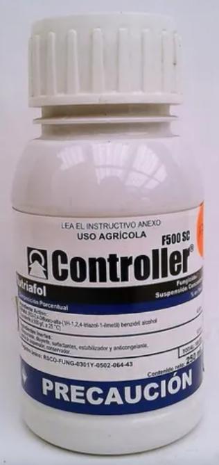CONTROLLER F 500 FMC