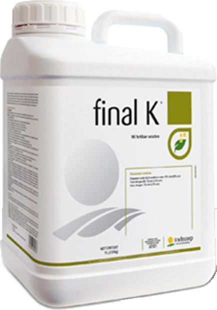 FAINAL K 5 LT