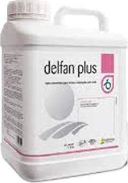 DELFAN PLUS 5 LT