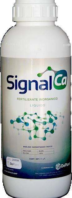 SIGNAL CA 1L