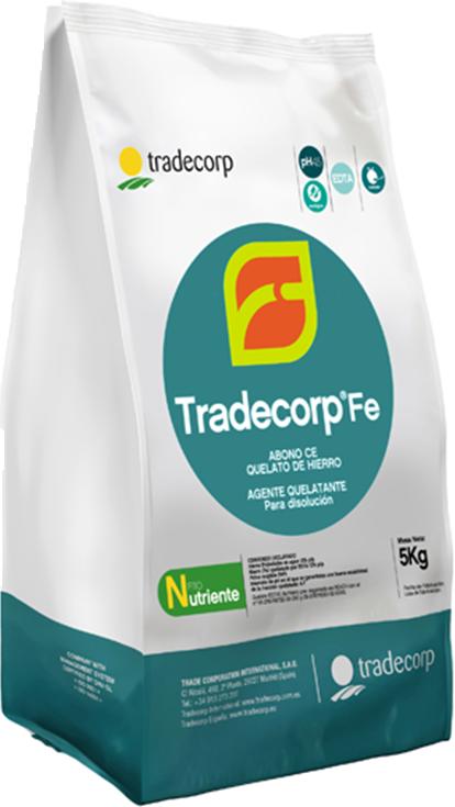 TRADECORP FE 12.5