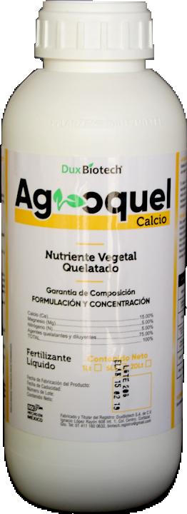 AGROQUEL CALCIO 1 LT