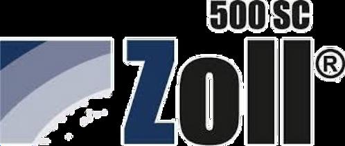 ZOLL 500 SC FMC 1 LT