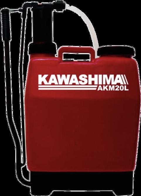 FUMIGADORA MANUAL 20L KAWASHIMA