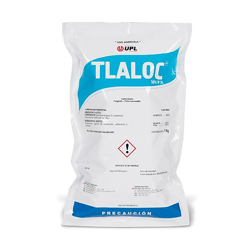 TLALOC 50%
