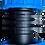 Thumbnail: 100 PZAS. CONECTOR CINTA-CINTA 16 MM