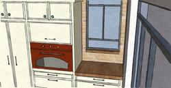 island kitchen sketch3