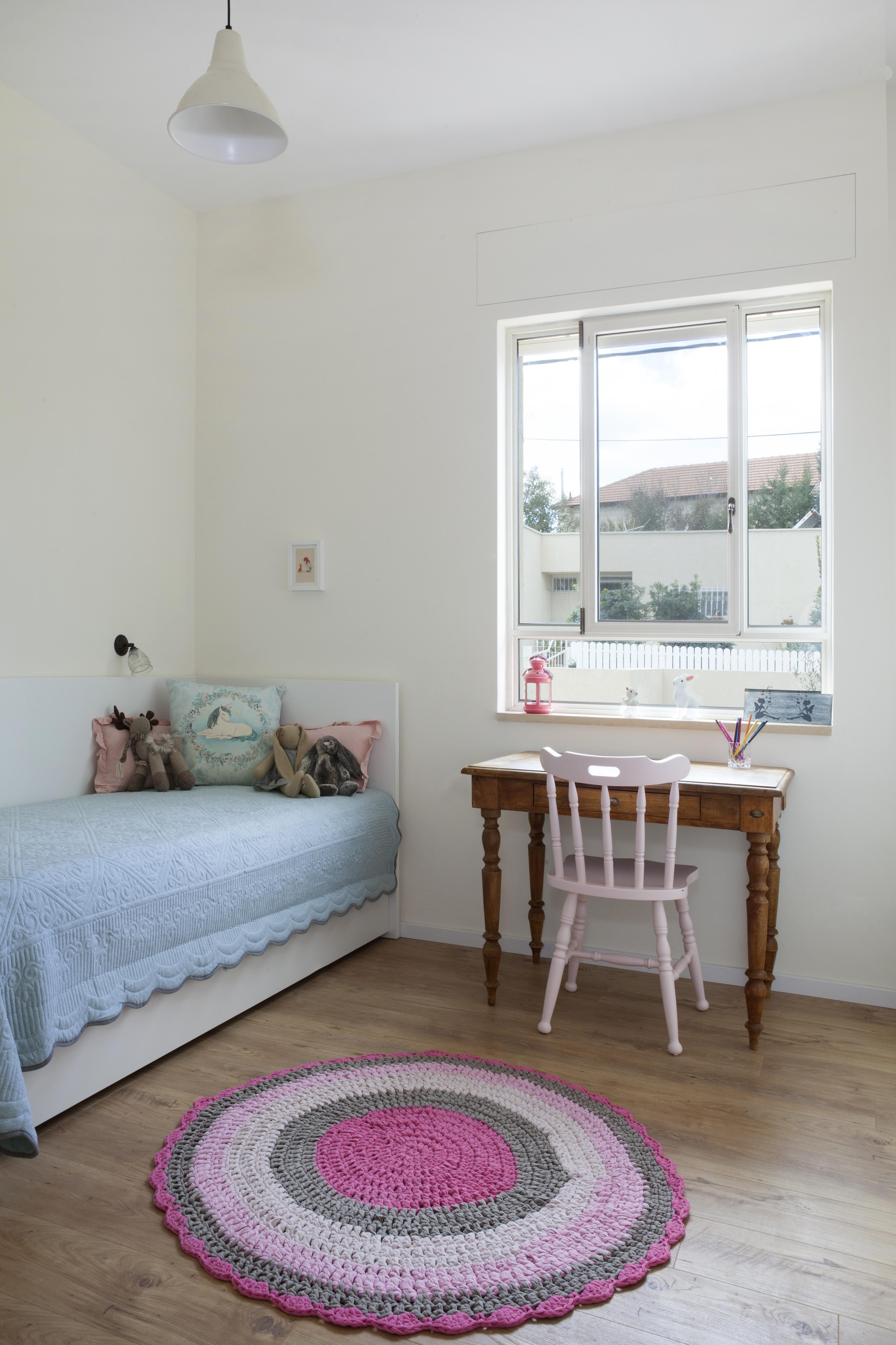 חדר ילדה צילום הגר דופלט