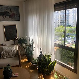 דירה בצפון תל אביב