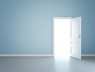 סוגי דלתות פנים