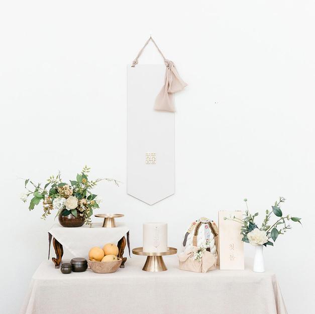 The Camellia Set