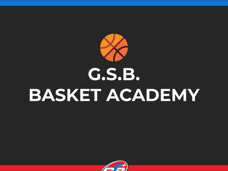 GSB Basketball Academy: recap #15