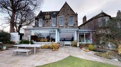 Exterior - Edinburgh Home