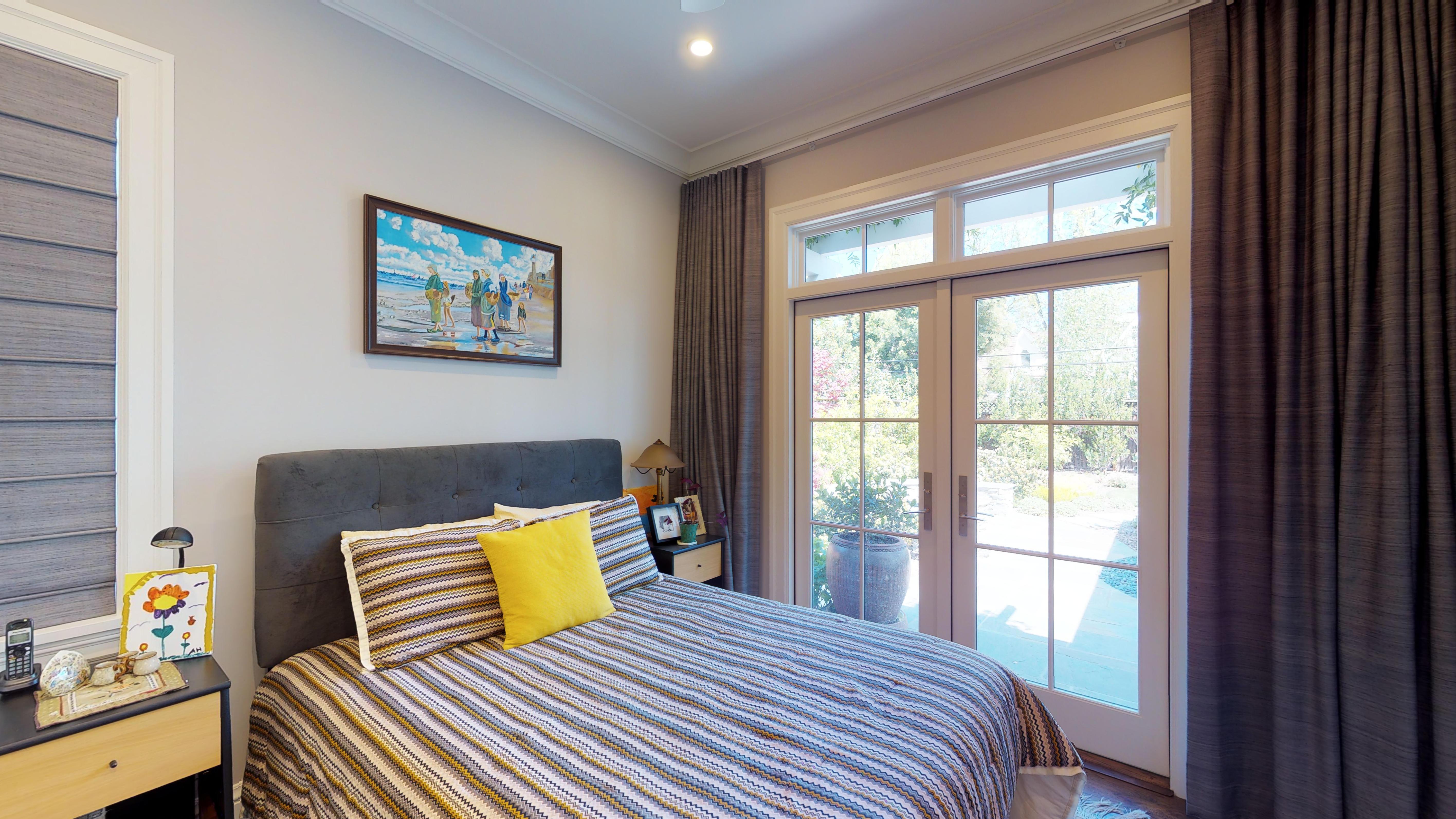 18 - Guest Bedroom