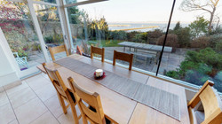 Kitchen View - Edinburgh Home