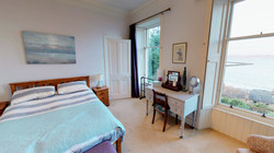 Master Bedroom - Edinburgh Home
