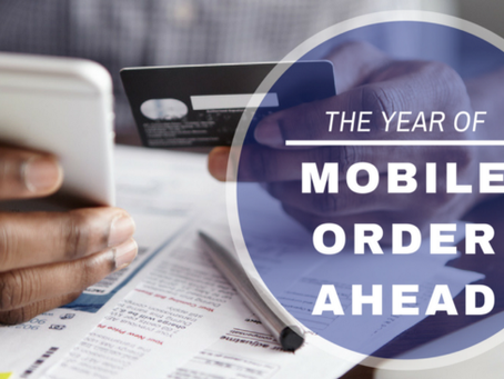 2019 Restaurant Trend: The Rise of Mobile Takeout