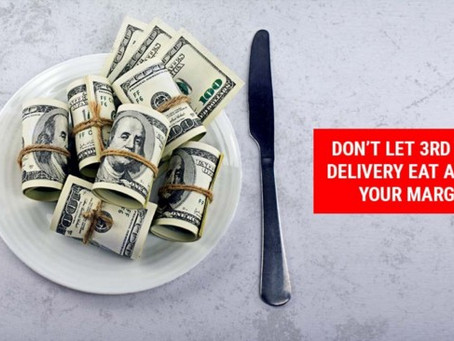 How to Grow Restaurant Delivery Sales, Without the Issues That Come with Third Party Delivery Apps