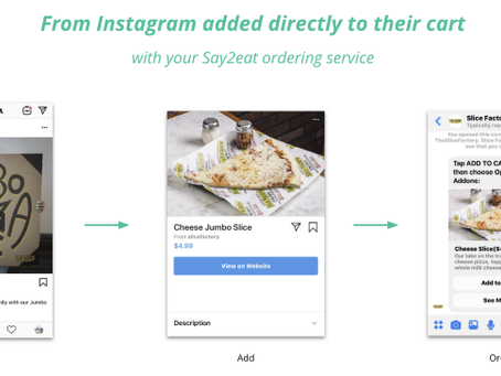 How to Use Social Media and Promote Specials for Your Restaurants, to Get More Delivery Orders