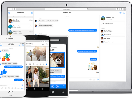 Your Guide to Achieving 88% Open Rates and 56% CTRs via Facebook Messenger