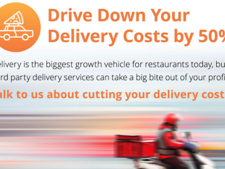 How to Choose the right Delivery Provider and Online Ordering Service for your Restaurant to Thrive