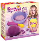 True Dough Tekli Set Lila