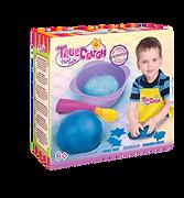 True Dough Tekli Set Mavi
