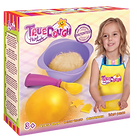 True Dough Tekli Set Sarı