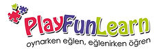Play Fun Learn Logo