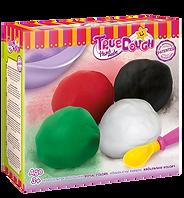 True Dough Renk Seti Royal Colors