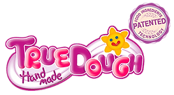 True Dough Logo
