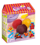 True Dough Başlangıç Seti Circus