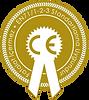 CE, EN71-1-2-3 Belgelerine sahip
