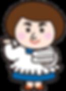 HISAYO'S INNのひさよ母さんのイメージ