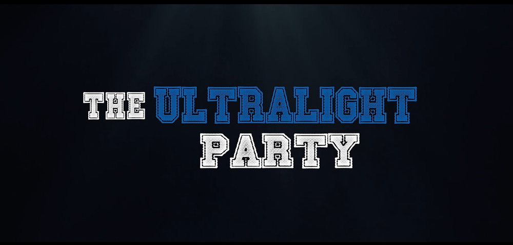 The Ultralight Party