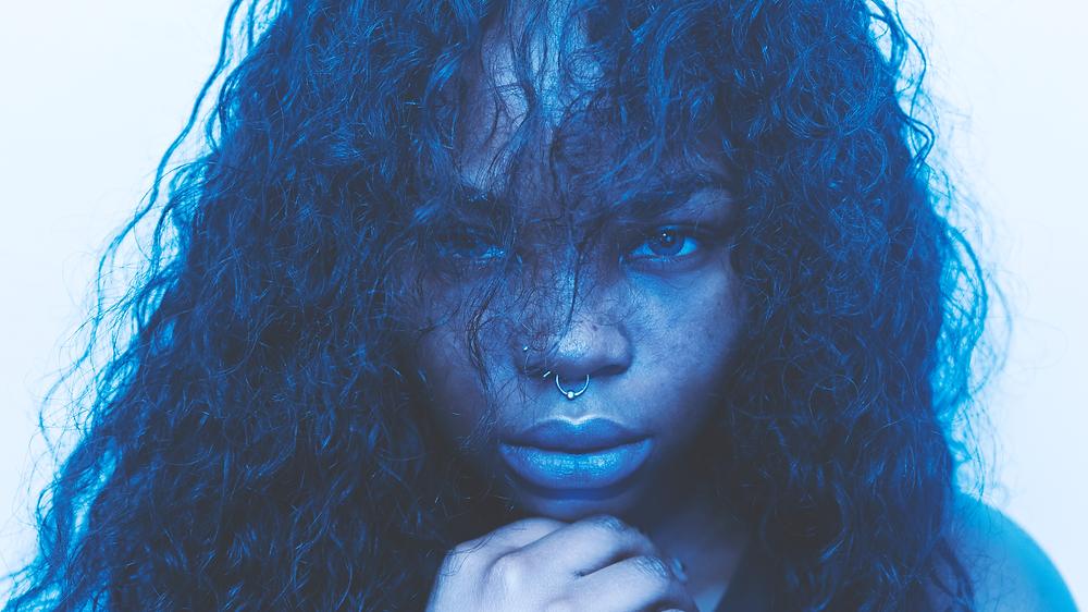 Bilkie Blue Photos