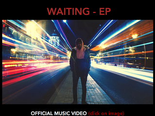 TOBIAH FREI- WAITING EP RELEASE