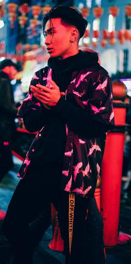 Neon Tokyo 3
