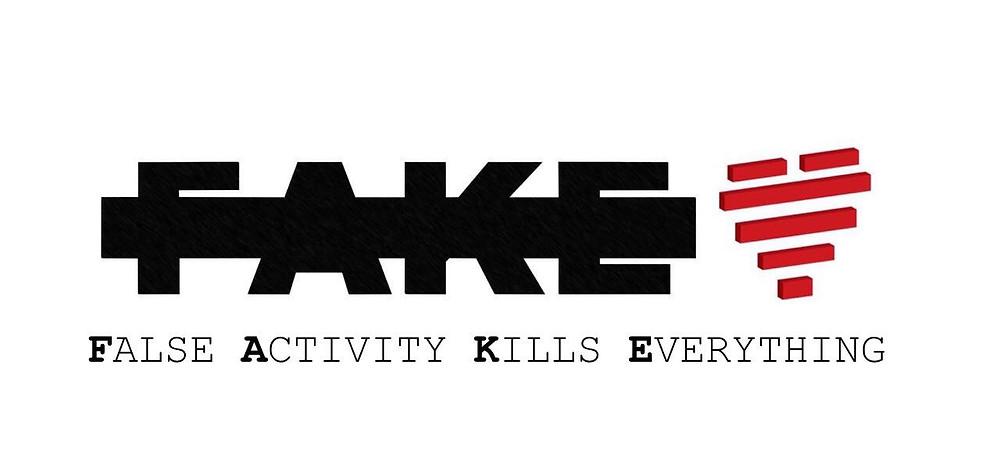 FALSE ACTIVITY KILLS EVERYTHING