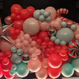 Balloon Add Ons