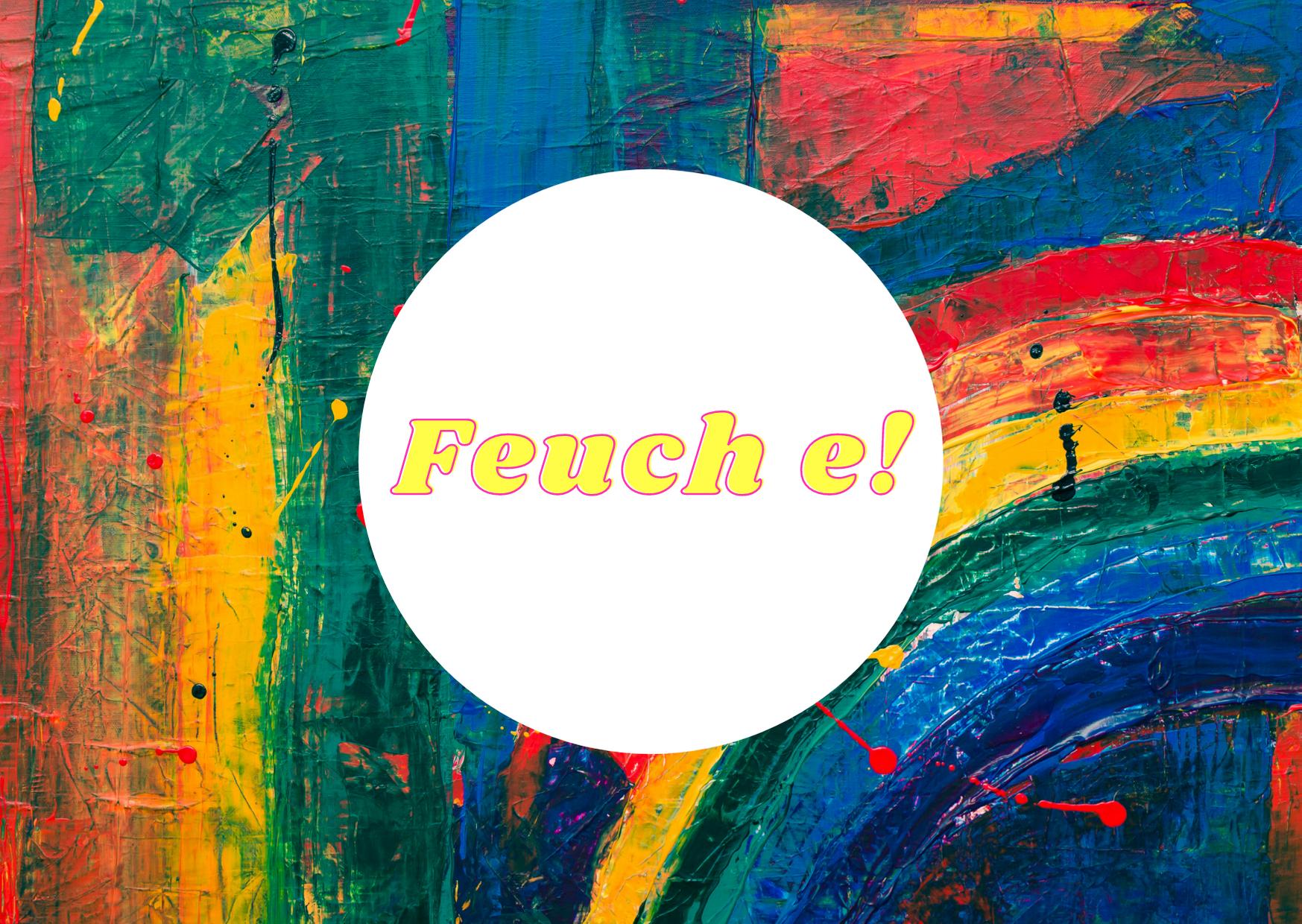 Feuch e! Gaelic Taster Course
