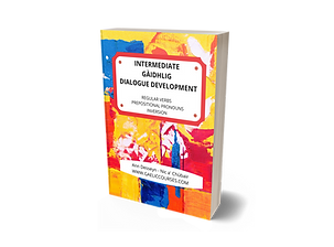 Intermediate Gaelic Dialogue Development
