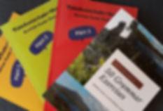 Gaelic Courses